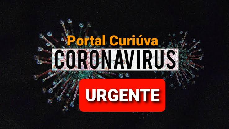 TELÊMACO BORBA: Idoso de 68 anos é primeira morte por coronavírus