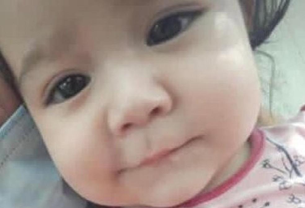 Paloma Alves de Souza morreu após ser infectada pela Covid-19, segundo Prefeitura de Lagoa da Confusão — Foto: Divulgação