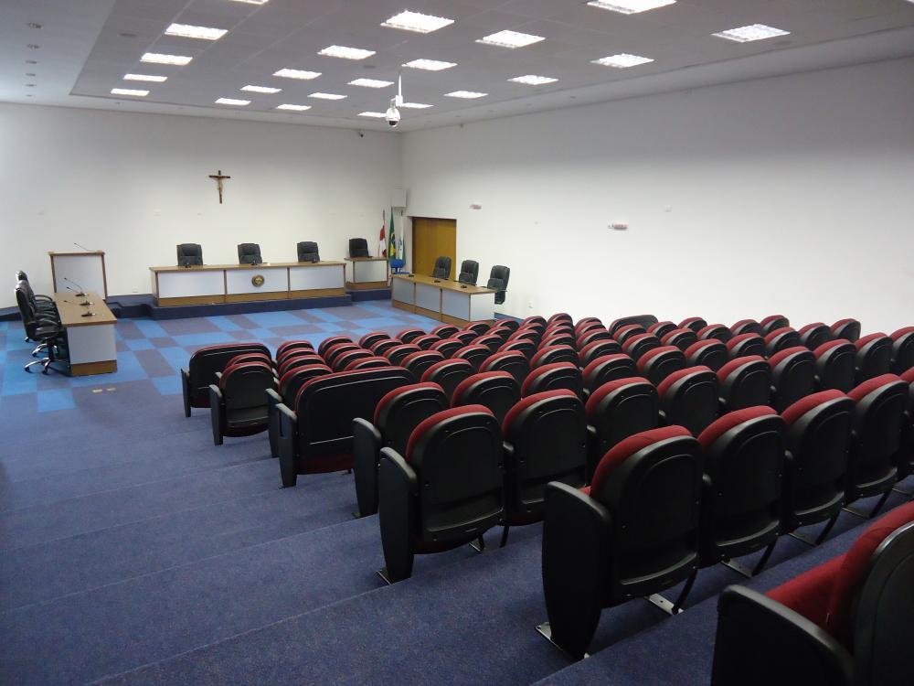 Foto: Reprodução/Câmara de vereadores