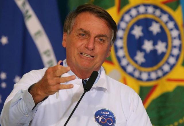 O presidente Jair Bolsonaro publicou os repasses a Manaus em sua conta do Twitter | Foto: Fabio Rodrigues Pozzebom/Agência Brasil