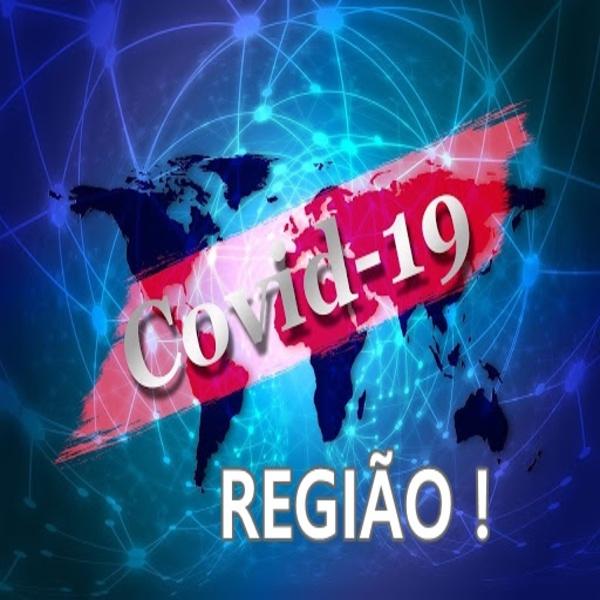 COVID-19 - REGIÃO